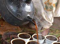 Sakin Coffee | Moodboard