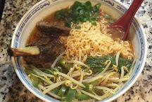 Eats / Food Blog