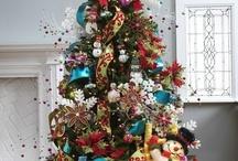 Christmas / by Casandra Brewer