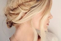 Inspirations coiffures