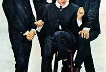 The Beatles(George main)