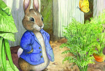 Peter Rabbit / Collection