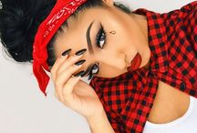 Chola fashion