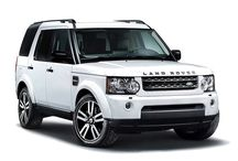 Landrover discovery !! My recovery