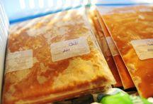 Freezer Meals & Meal Swap