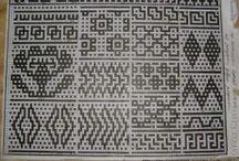 Mosaikstricken