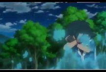 Pokémon  Serena cosplays by Satoshi