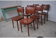 Eettafelstoelen