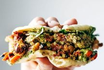 sandwich | food photo