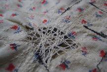 Textile&felt details