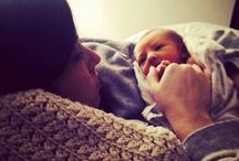 My Baby Collection / This is my son, Baby Clark:) / by Brooke Stone