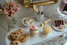Miniatures / by Think Vintage Shop