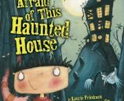 Books for Halloween
