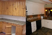 (DP) Before and After - Showplace Cabinets