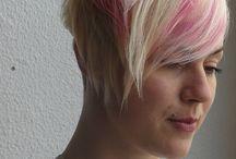 Hair I like / Hair cuts and colours I like!