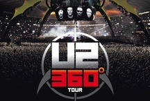U-Who?  U2 / Some day I will actually make it to a live concert and not have to cancel!