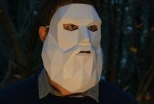 Mask Project