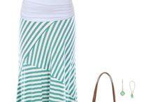 My Style: Spring & Summer / by Jaimaka Dawes