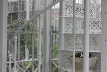σκάλες μεταλλικές,ξυλινες