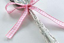 Cutlery Craft / by Lisalyn Lovell