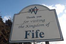 The Kingdom of Fife / Scotland