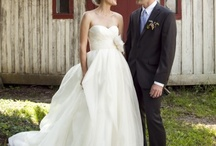 I'm getting married! / by Jenna Eileen