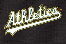 Oakland Athletics Players