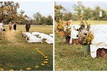 Weddings / by Gina Schmitz Parker