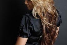 Hair! / by Lyndee Potetz
