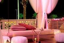 Sisha lounge