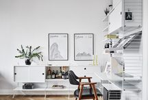 8.Office / Office inspiration