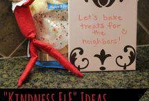 Elf on the Shelf: Biblical Spin