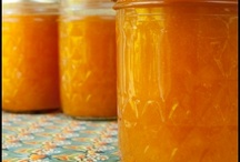 jamming, picklin', preserving / Ways to savor the bounties we are given! / by Laura Domsic
