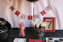 Entertaining: Kids Party Themes / by Oh My! Creative