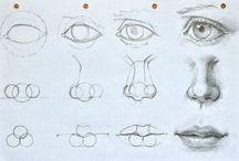 Zeichnen ️