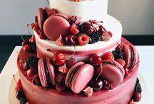 Poschoďové dorty