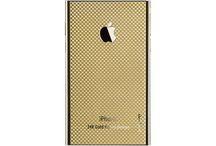 24K Gold iPhone and iPad / 24K Gold iPhone and iPad  / by LuxTech