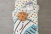 Bedroom inspirations for kids