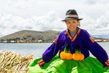 Travel Better - South America