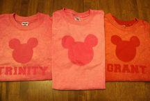 Disney stuff / by Katrina Teachey