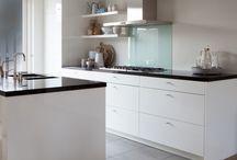 Keukens op maat - Sander Zwart | Interieur