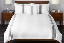 Bed linen / by Nórea De Vitto