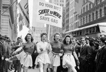 Donne e altro vintage