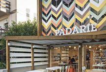 Aesthetic Cafe Ideas