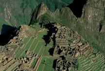 Machu Picchu / Alla scoperta di Machu Picchu, una delle più affascinanti meraviglie del #Perù