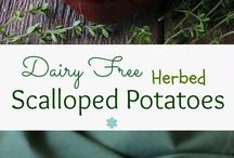 Holiday Recipes / Holiday recipes on the healthier side! Some dairy free, some low carb, but all super delicious!