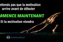 Motivation intense ✌