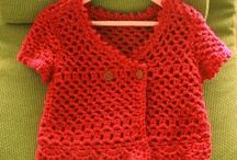Crochet / by Pamela Wright
