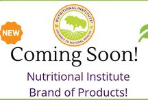 NI NUTRITIONAL INSTITUTE BRAND