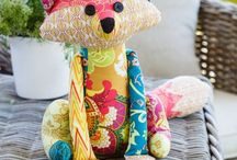 Soft Toy Patterns